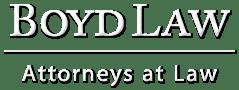 Boyd Law Office in Orange County
