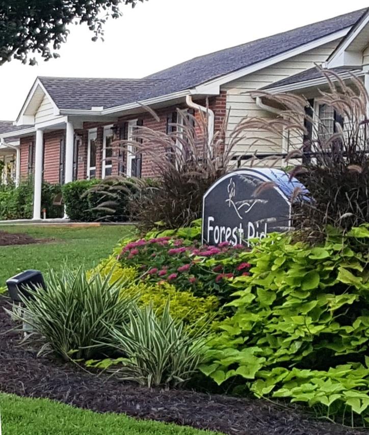 Forest Ridge Apartments  Boyd Management