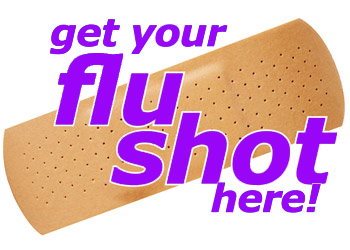 Boyer Valley Community School District Flu Shots Available At Boyer Valley Thru Harrison