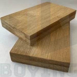 Bamboo Strip Floor