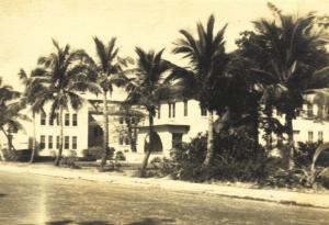 The Boynton Schools - 1935