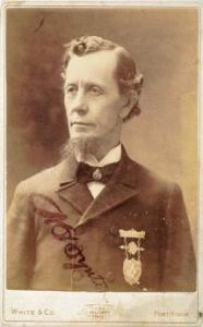 Major Nathan S. Boynton
