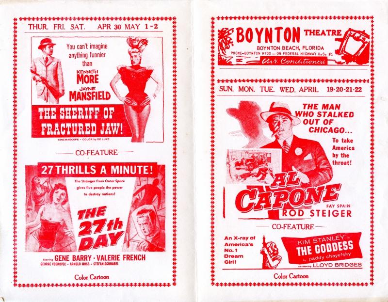 Neighborhoods - Boynton Beach Historical Society