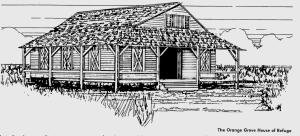 Orange Grove House of Refuge
