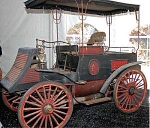 Winton Motor Carriage Car