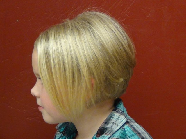 bob haircuts for little girls | boys and girls hairstyles