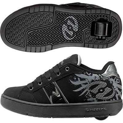 Heelys Crest Boys Roller Shoes