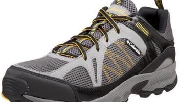 Columbia Sportswear Mens Switchback Hiking Shoe