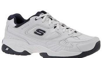 Skechers Sparta Jogging Shoes