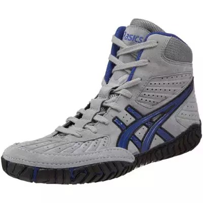 ASICS Aggressor Wrestling Shoe