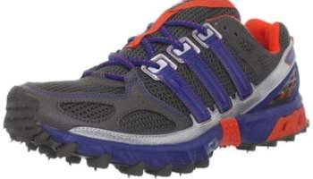 adidas Kanadia 4 Running Shoes