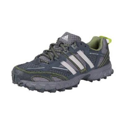 Adidas Junior Kanadia Trail Running Shoes
