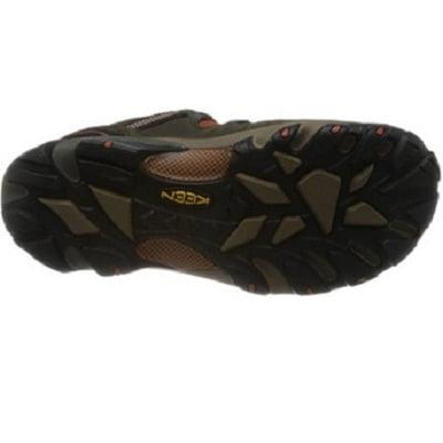 KEEN Men's Targhee II Hiking Shoe 2