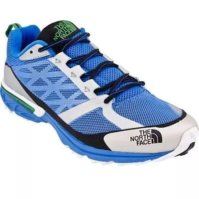 The North Face Single-Track Hayasa Mens Running Shoes