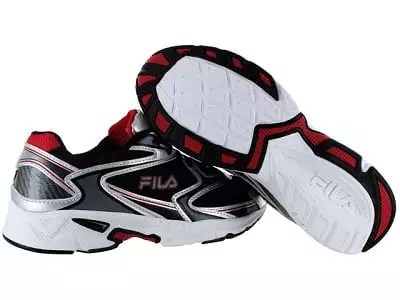 Fila Xtent Men's Walking and Running Shoes 2
