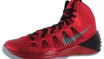 Nike Hyperdunk Hightop Basketball Shoes