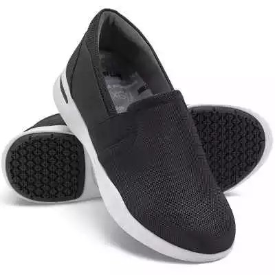 The Lady's Superior Comfort Walking Shoe