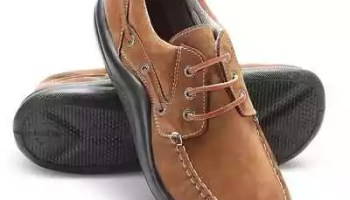 The Walk On Air Boat Shoes