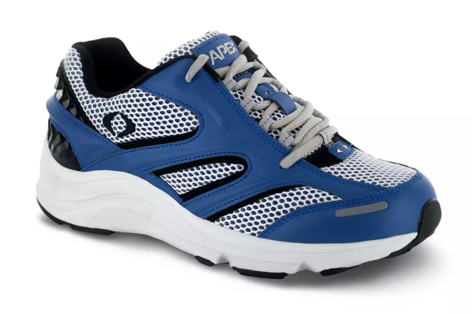 Walking-and-Running-Shoes