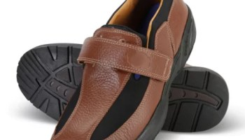 Adjustable-Fit-Casual-Neuropathy-Shoes