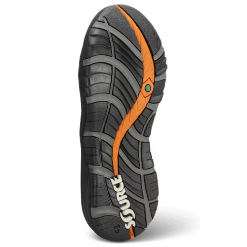 Technologically Advanced Sports Sandals1