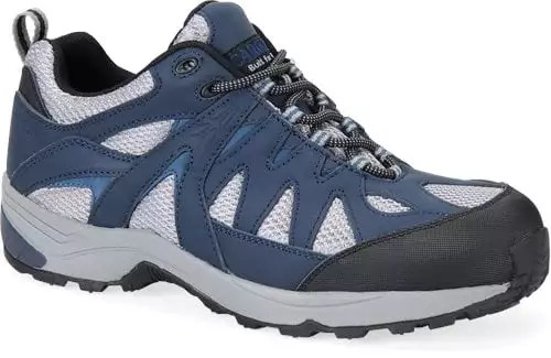 Aluminum Toe Athletic Shoes