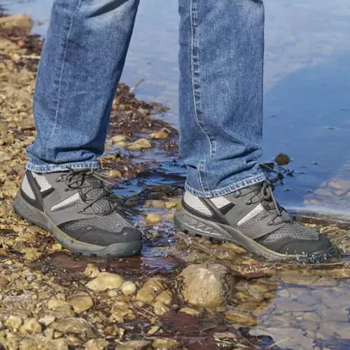 Waterproof Walking Shoes1