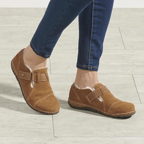 Sherpa Shock Absorbing Shoes1