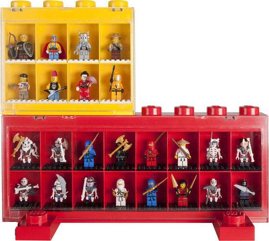 LEGOkamer l Jongenskamer inspiratie voor LEGO fans