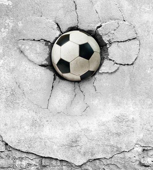 Voetbalkamer ideen voor jongens l Jongenskamer styling en