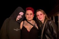 Am Samstag, 28.10., habt Ihr wieder den blanken Horror in Eurem Club erlebt. Zur Halloween-Party ließen wir die Geister tanzen und verwandelten das BOYS´n`BEATS in eine finstere spukende Partygruft. Für alle im Gespenster-, Monster- oder Hexenkostüm gab's von uns einen unserer schrecklich leckeren Cocktails gratis. Hier seht Ihr die schrecklichsten Fotos der Party…