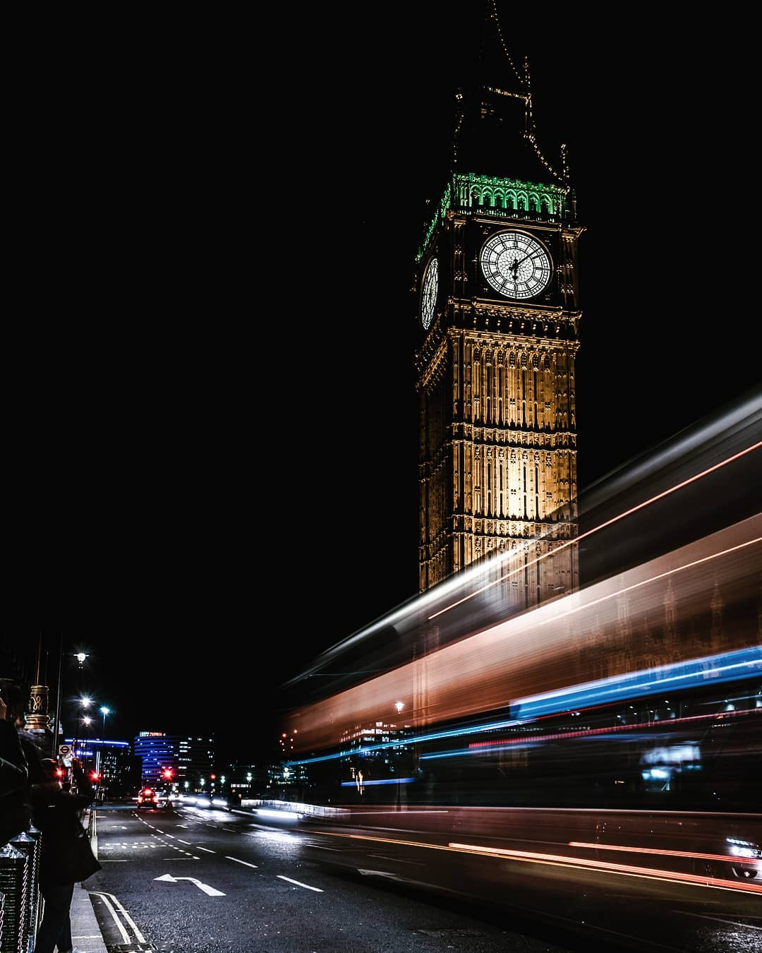 ulična-fotografija-london-big-ben-autobus