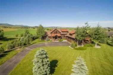 523 Doney Way - Bozeman, Montana 2
