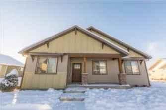 2443 Lasso Avenue – Bozeman, Montana