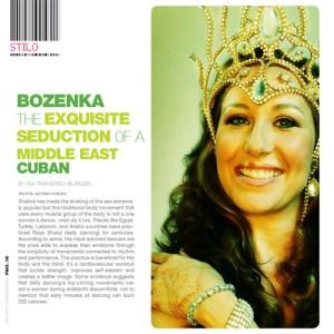Miami Distrikt Magazine