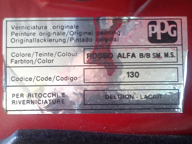 130 Rosso Alfa Yaroslav Bozhdynsky S Personal Website