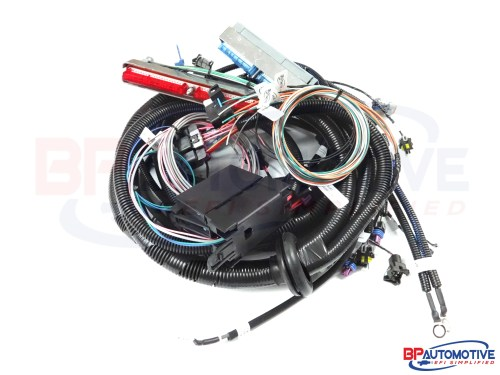 small resolution of 1996 lt1 wiring harness standalone