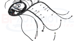 1997-2006 DBC LS1 Standalone Harness with 4L80e Transmission
