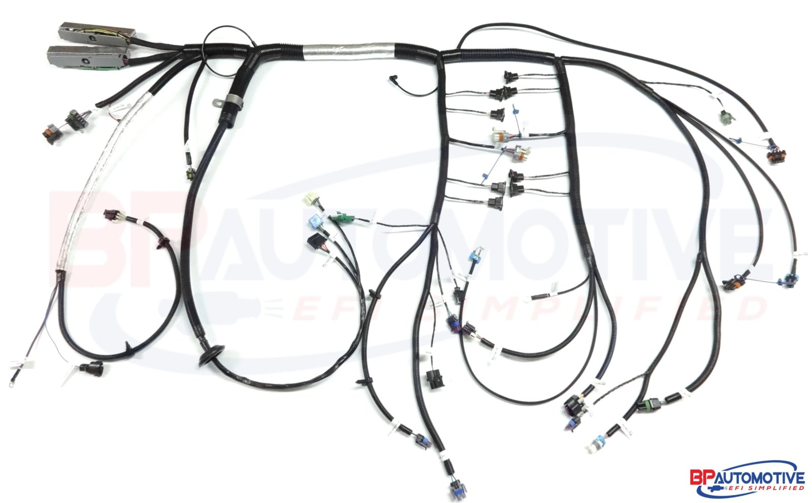Ls Wiring Harness And Ecm