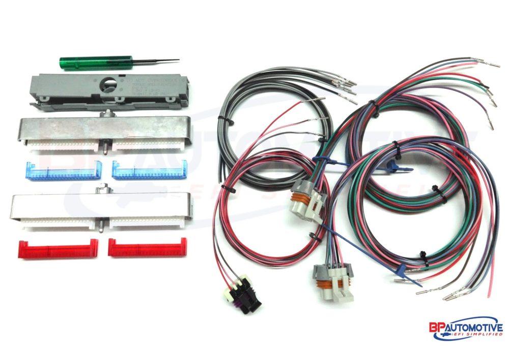medium resolution of 1996 1997 24x conversion diy kit 24x lt1 wiring harness