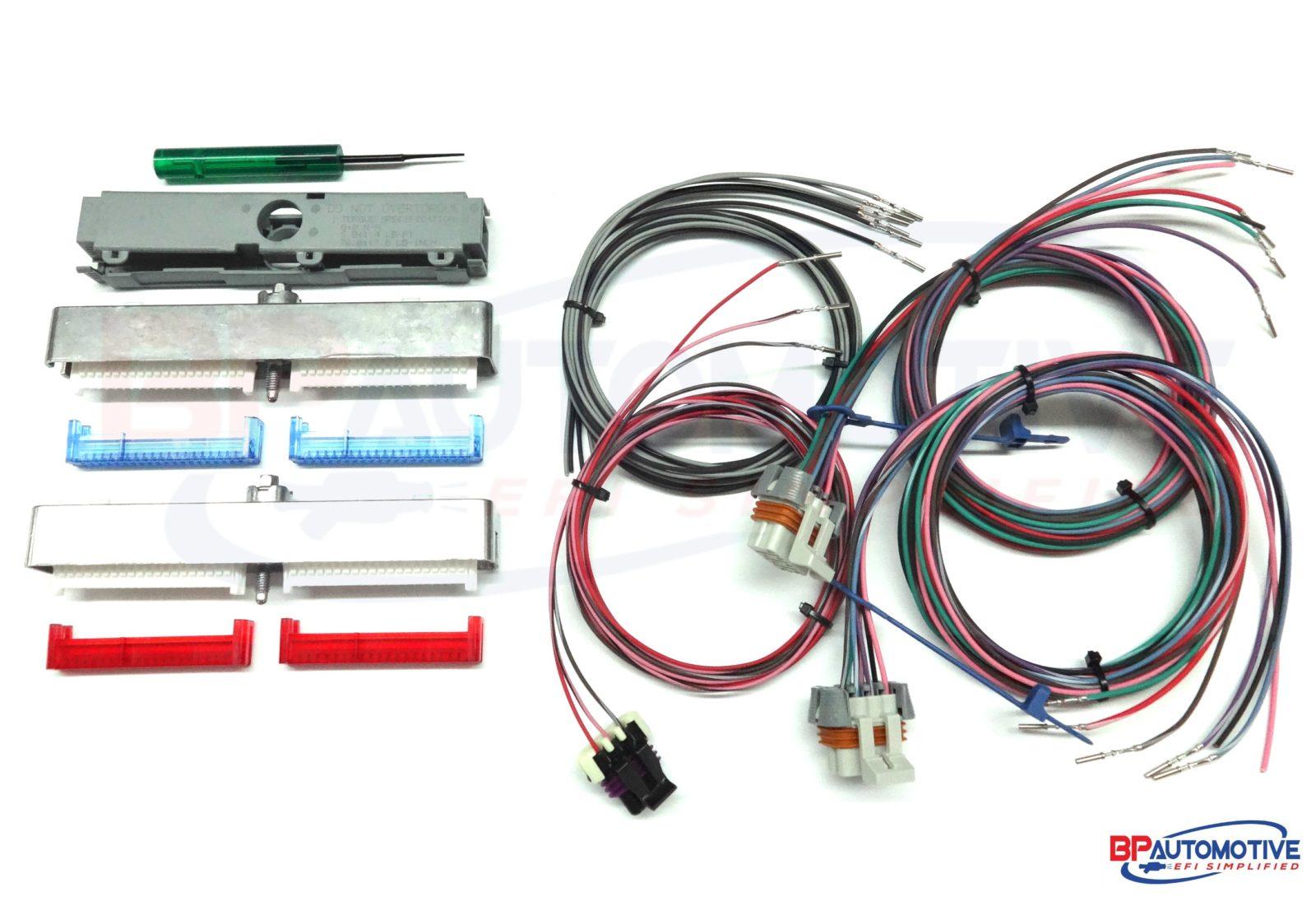 hight resolution of 1996 1997 24x conversion diy kit 24x lt1 wiring harness