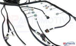 1999-2002 DBC Vortec Standalone Harness with 4L60e