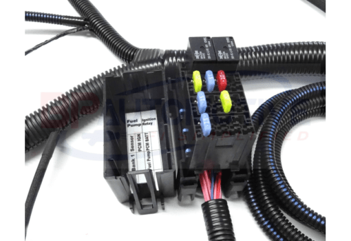 Cruisecontrol 1997 S10 Wiring Diagram