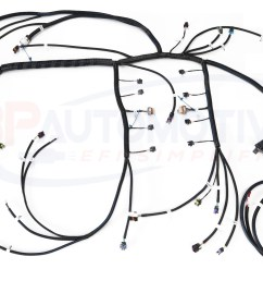 1998 2004 plug and play s10 swap harness wiring harness ls1 s10 [ 4096 x 2730 Pixel ]