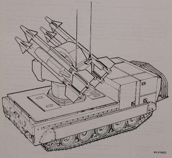 BPB Surplus :: Manuals :: Ordnance :: M48A2, MIM-72