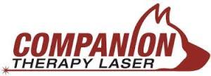 companion laser logo