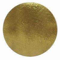 BP Dischi e Piatti Ala bordo liscio Oro Oro