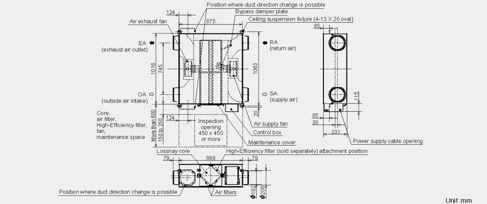 medium resolution of mitsubishi lgh50 configuration