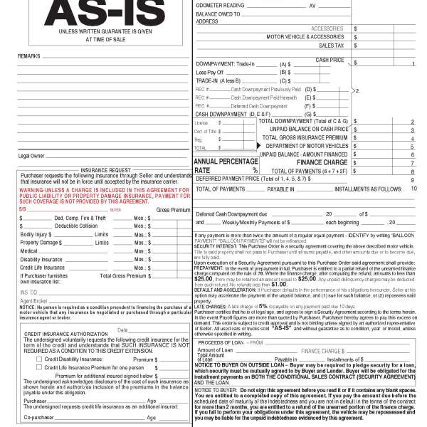Nevada AsIs Purchase Order  Bpi Custom Printing