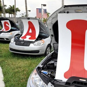 BPI Auto Dealer Supplies